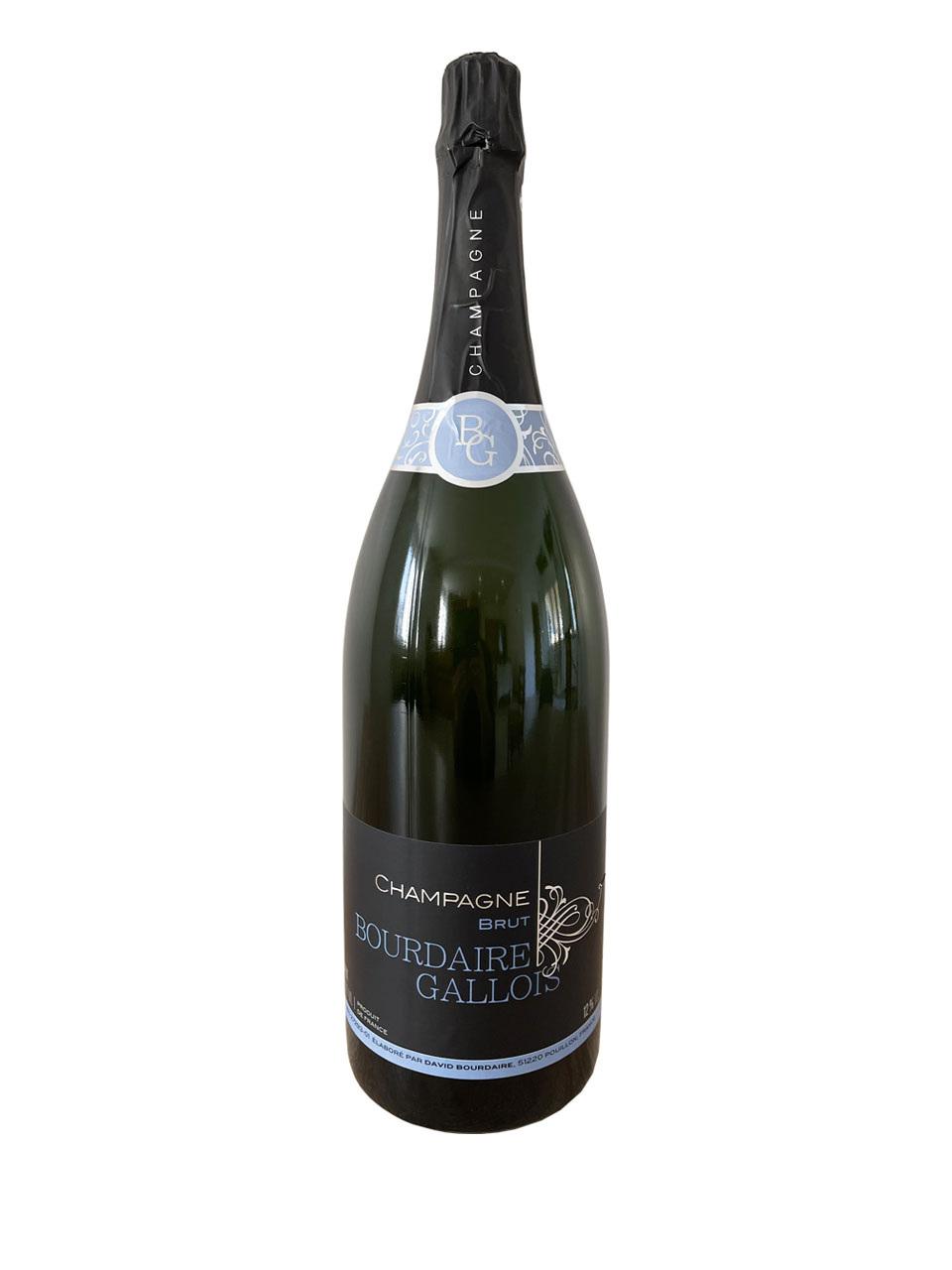 Champagne Brut AOC - MAGNUM