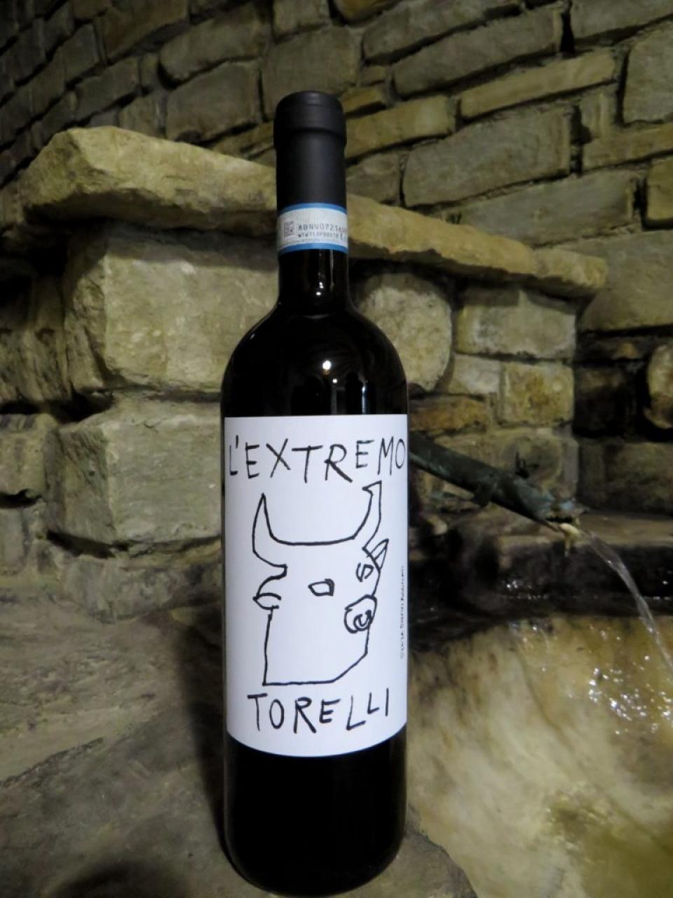 """""""L'Extremo"""" Monferrato DOC"""