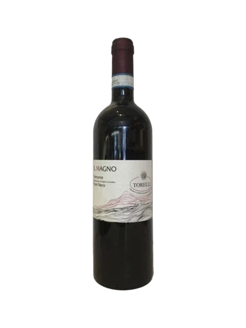"""""""Il Magno"""" Piemonte Pinot Nero DOC"""