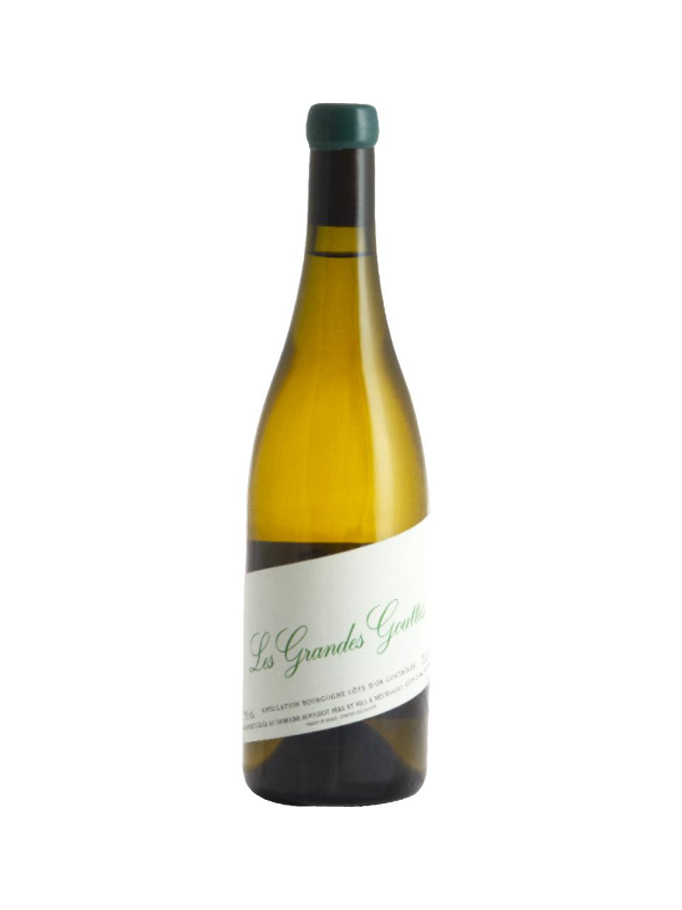 """""""Les Grandes Gouttes""""  Bourgogne AOC"""
