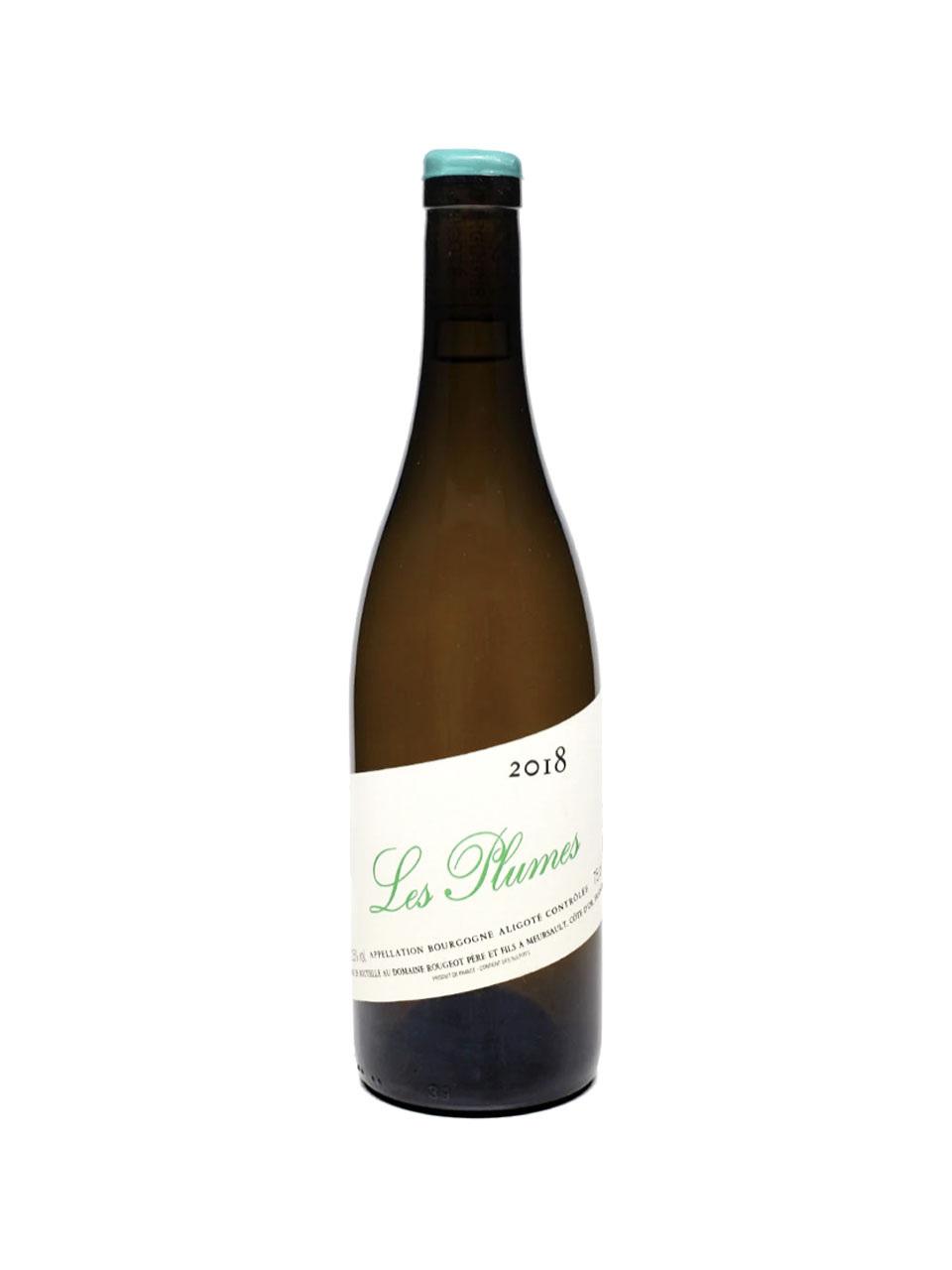 """""""Les Plumes"""" Bourgogne Aligoté AOC"""