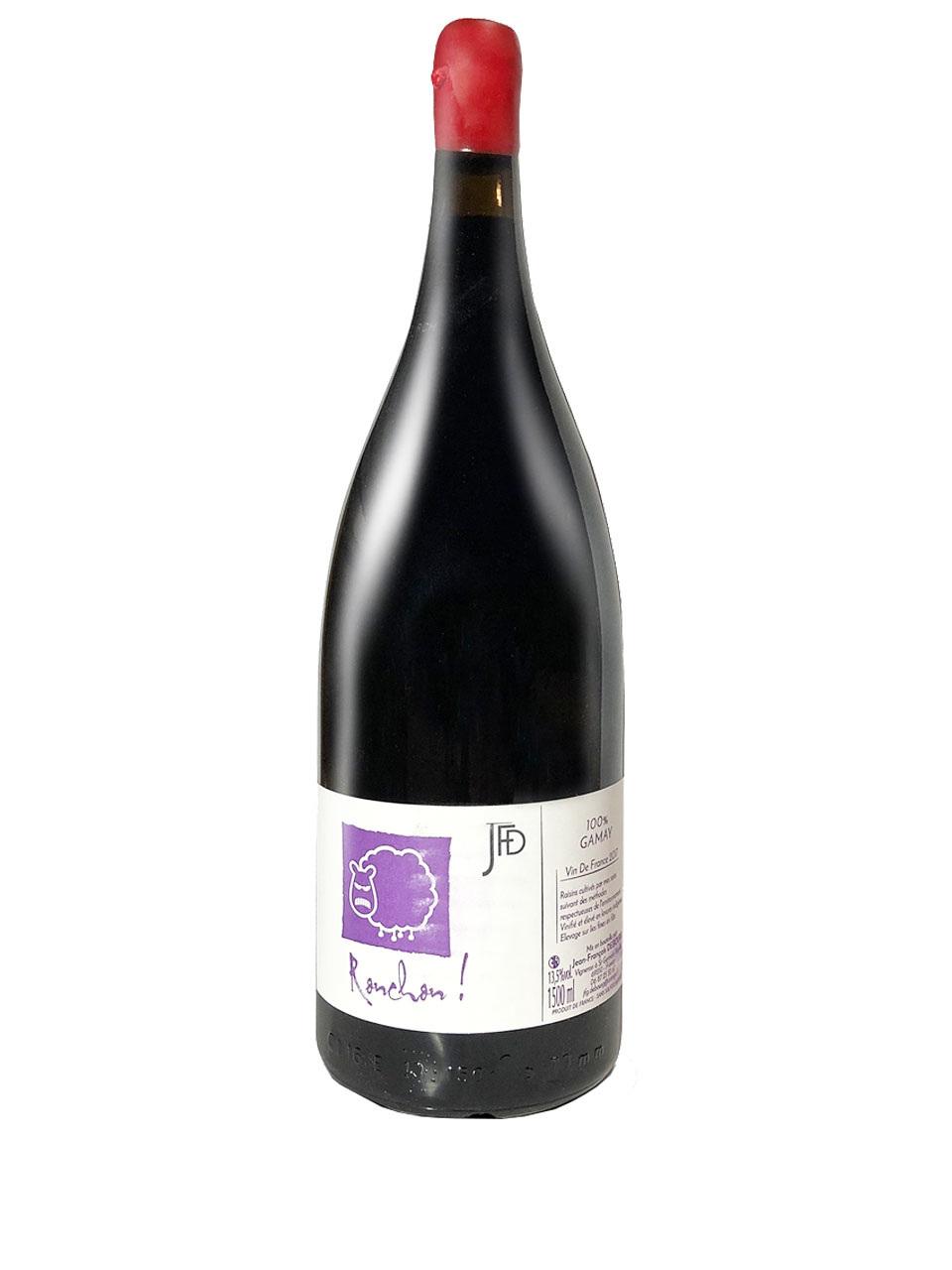 """""""Ronchon!"""" Vin de France  - MAGNUM"""