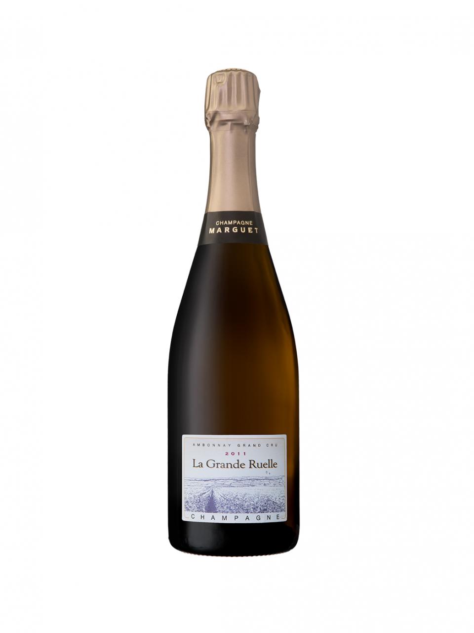"""""""La Grande Ruelle"""" Champagne Grand Cru AOC"""