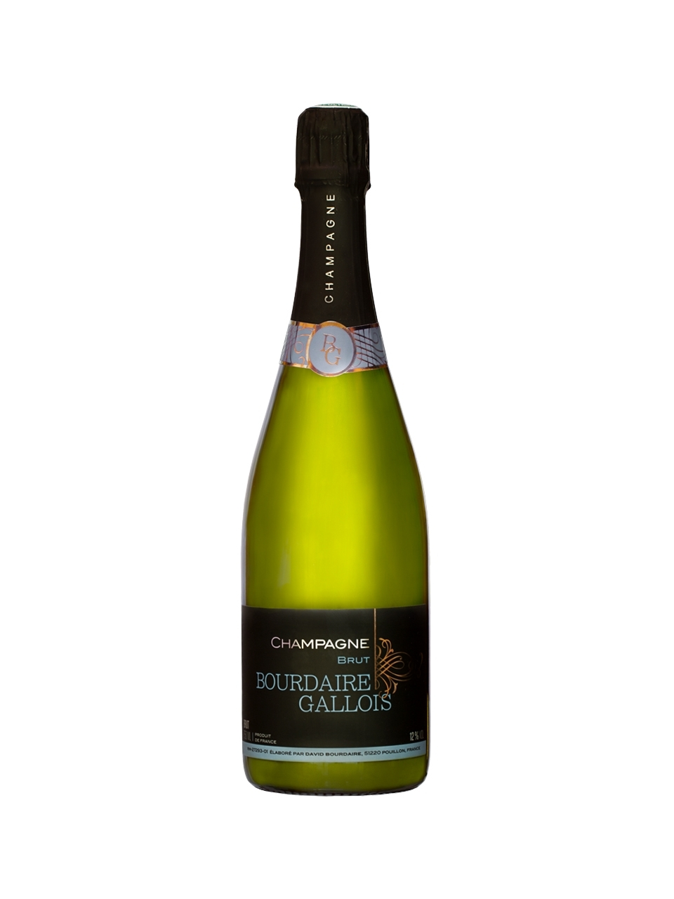 """Meunier"" Champagne Brut AOC"