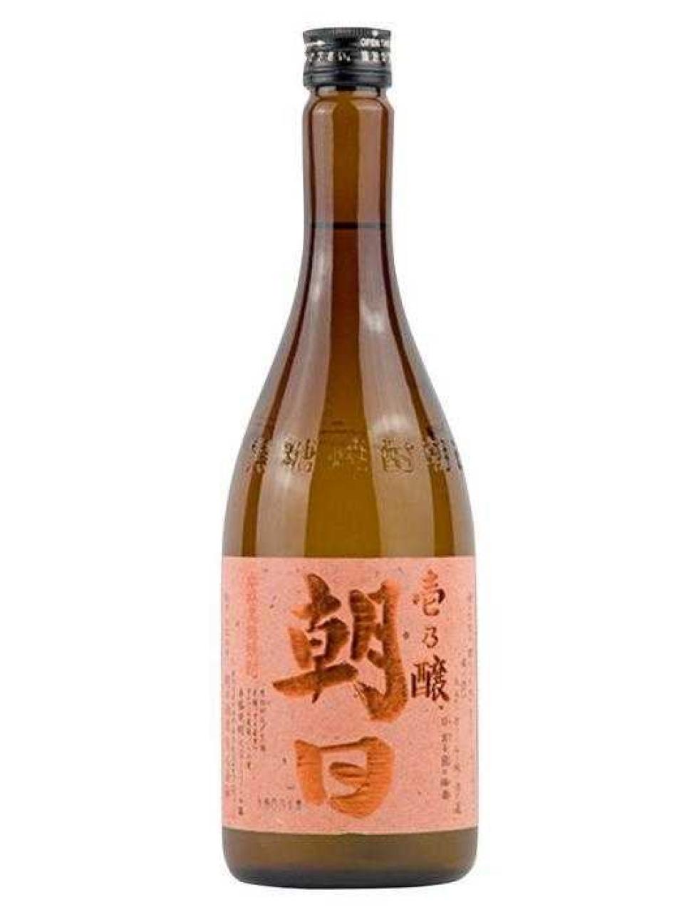 Ichinojo Shochu Asahi Jozo
