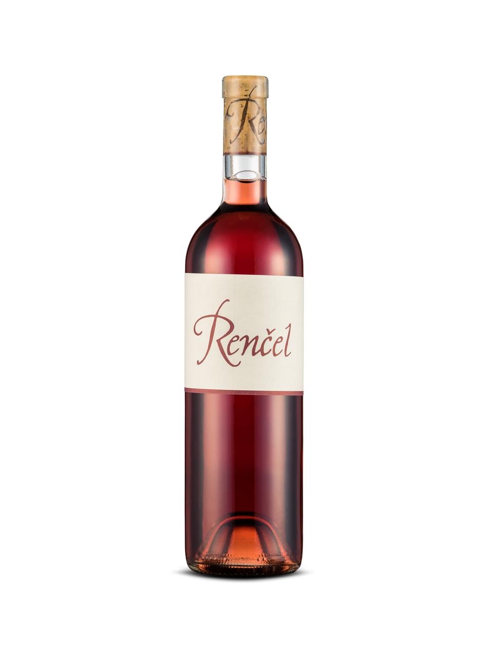 """""""Rosé"""" Namizno Vino"""